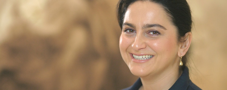 Dr. Melanie Sidiropoulos