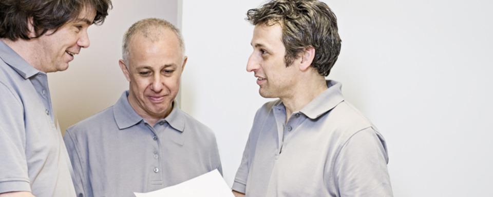 Gemeinschaftspraxis für Urologie Dr. Michael Haug, Dr. Heinz Peter Schimers & Ralf Kammerer #2